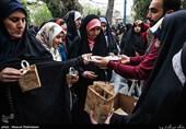 Shahrestani poya: جشن تولد شهید مدافع حرم محمدرضا دهقان امیری