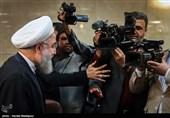 غیبت روحانی در نهادهای عالی؛ مشغله کاری برای وظایف ریاستجمهوری؟!