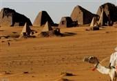 اکتشاف مواقع أثریة عمرها 4 آلاف عام فی السودان