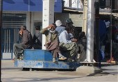 آمار بیکاری در استان کردستان بیش از 48 درصد است
