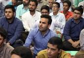 """همایش """"راه انقلاب"""" در استان لرستان برگزار شد"""