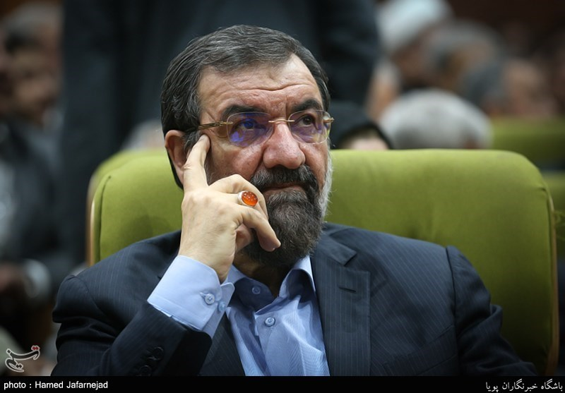 رضایی: دخالت آمریکا در امور داخلی ایران بی پاسخ نخواهد ماند
