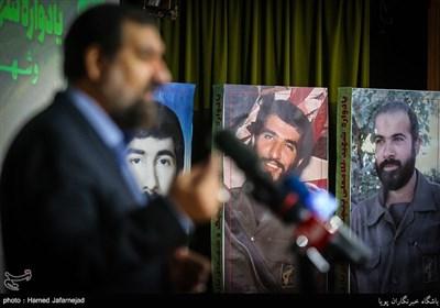 سخنرانی محسن رضایی دبیر مجمع تشخیص مصلحت نظام در یادواره شهید غلامعلی پیچک