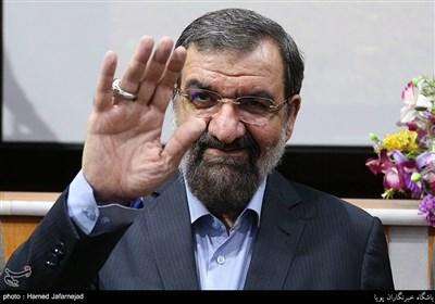 دبیر مجمع تشخیص مصلحت نظام از نیروی انتظامی قدردانی کرد