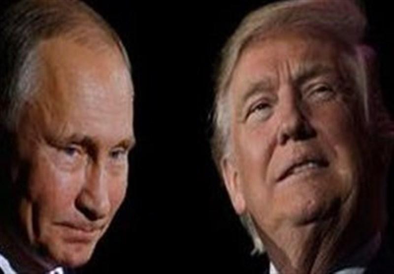 پوتین و ترامپ چقدر حقوق می گیرند؟