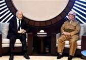 Caferi Ve Barzani Irak'taki Vahdetin Korunmasının Gerekliliğine Vurgu Yaptı