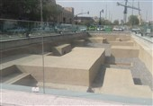 کاخ جهان نما اصفهان