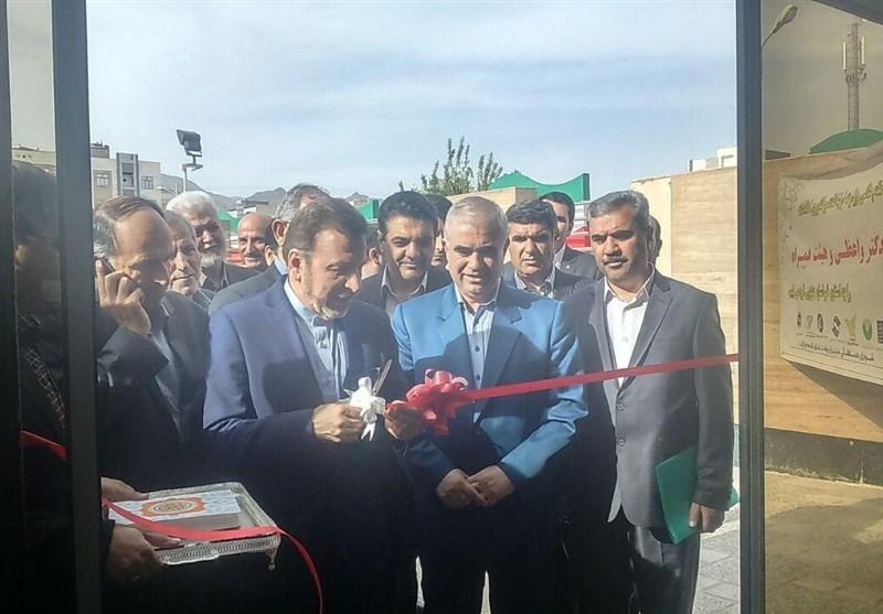 مرکز پایش طیف فرکانس شرق کشور افتتاح شد
