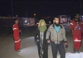 """المسلحون یعرقلون خروج أهالی الفوعة وکفریا العالقین فی""""الراشدین""""+صور"""