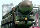 موشکهای کره شمالی تا 2 سال دیگر به سندیگو آمریکا میرسند