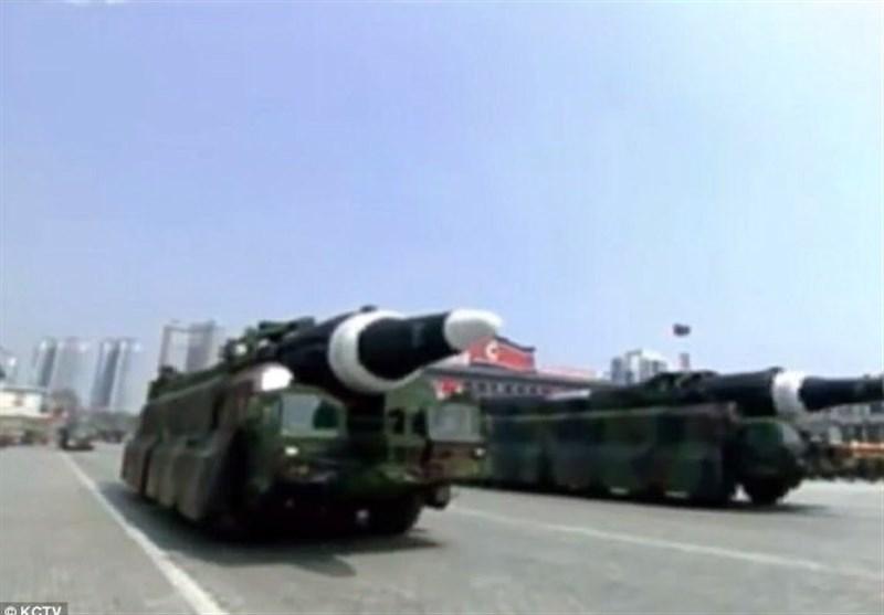 پاسخ کره شمالی به حملات آمریکا چه تفاوتی با پاسخ سوریه خواهد داشت؟