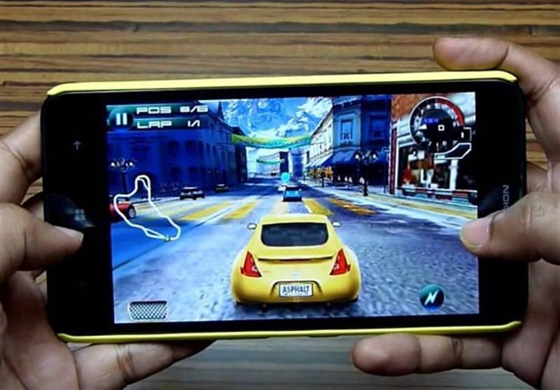 بازیهای لانه کرده در جیب ما/ هزینه میلیاردی برای سرگرمی موبایلی