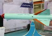 تحویل جدیدترین موشک کروز ایرانی به نیروی دریایی سپاه پاسداران