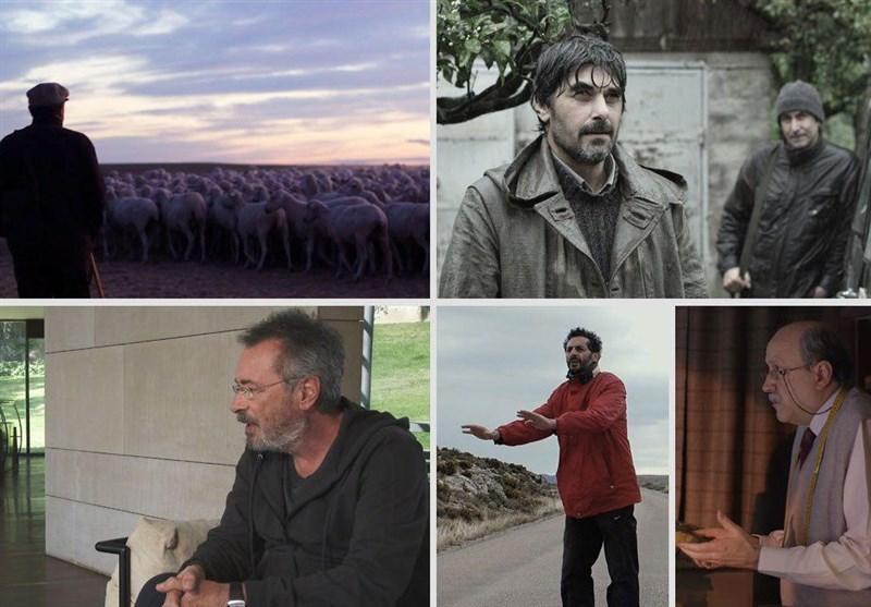 حضور «اسپانیا» با پنج فیلم در سیوپنجمین جشنواره جهانی فیلم فجر