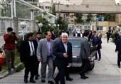 «محمد هاشمیرفسنجانی» داوطلب انتخابات شد + فیلم و تصاویر