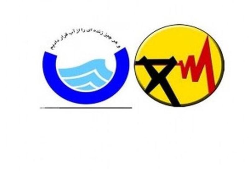 همدان| قطع برق در روستاهای نهاوند سبب قطع آب آشامیدنی 30 روستا شده است