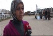 ساعات سخت چشمانتظاری برای رهایی اهالی «فوعه و کفریا»؛ آزادی در راه است؟ + ویدئو
