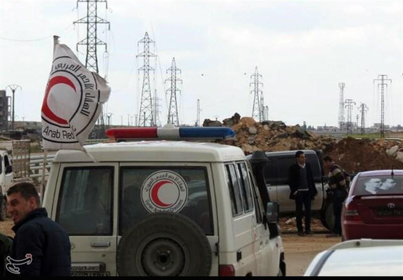 مسئولیت قدرتهای نوظهور در سوریه