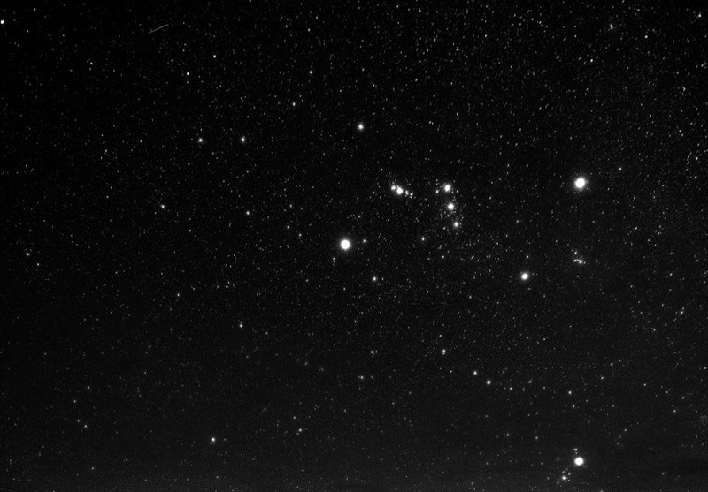 عکس روز ناسا /صحرای نمکی Salar de Uyuni