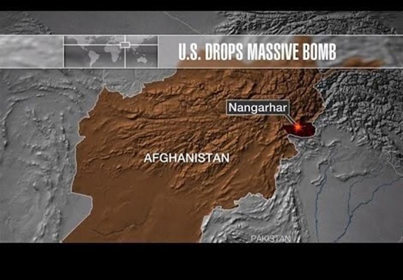 444 هزار دلار هزینه مرگ هر داعشی در افغانستان؛ آیا اهداف «مادر بمب» آمریکا فرامنطقهای است؟
