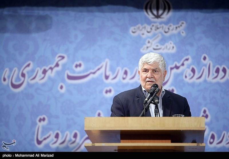 محمد هاشمی: آیتالله رفسنجانی توصیه کرد کاندیدا شوم