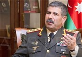 Azeri DM in Iran for Talks