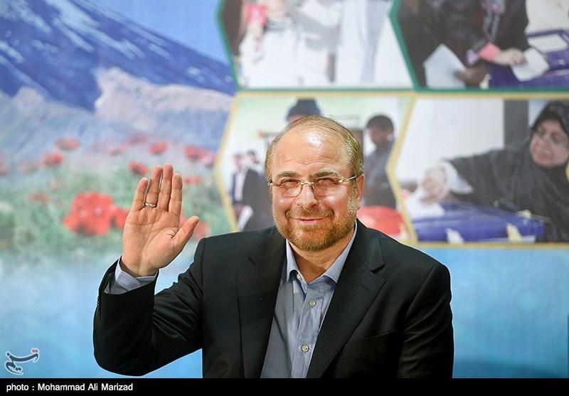 نشست خبری رئیس ستاد انتخاباتی قالیباف در قم برگزار میشود