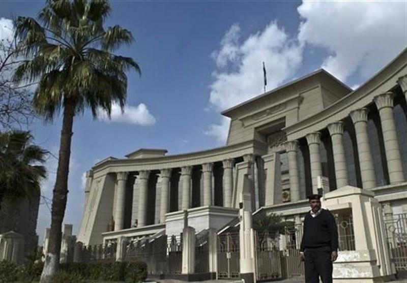 Mubarak-Era Minister of Interior Sentenced to 7 Years