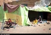 شماره حسابهای کمکهای مردمی به زلزلهزدگان در چهارمحال و بختیاری اعلام شد