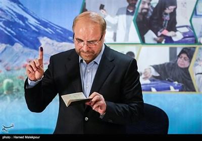 ثبت نام محمد باقر قالیباف در انتخابات ریاست جمهوری