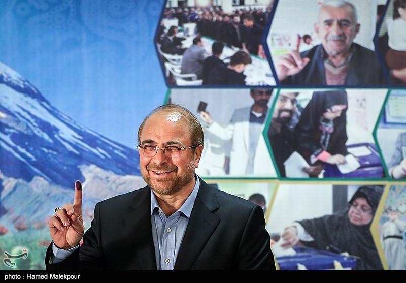 """رئیس ستاد انتخاباتی """"قالیباف """" در استان سمنان معرفی شد"""