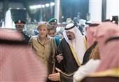 دولت آلمان فروش تسلیحات به عربستان را از سر گرفت