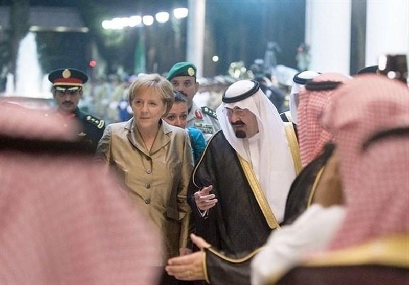 Almanya Yemen'i İşgal Eden Ülkelere Silah Satmaya Devam Ediyor