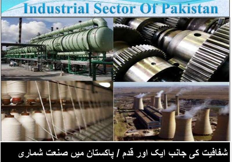پاکستانی صنعت