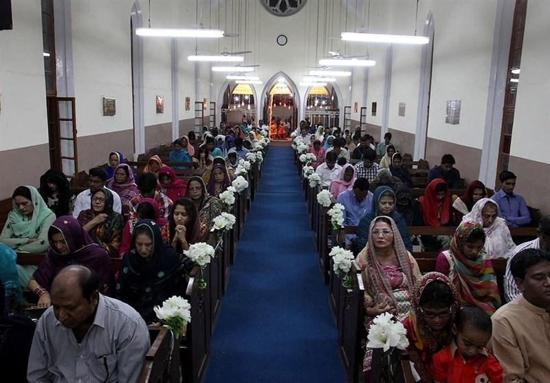 مسیحی آج ایسٹر منا رہے ہیں / پاکستان میں حفاظت کے سخت انتظامات