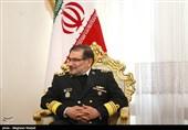 شمخانی: ایران آماده اعزام نظامیان خود برای حفظ نظم در مناطق کاهش تنش است