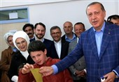 'Yes' Wins 51.3% in Turkey Referendum after 98% of Ballots Tallied