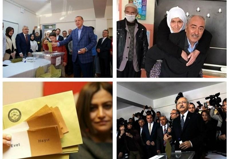 نتیجة الاستفتاء ستعمق الشرخ فی ترکیا
