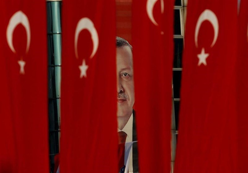 Turkey Referendum Result Challenged; Erdogan Claims Slim Victory