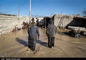 جزئیات جلوگیری از بحران سیل ارومیه/ پیشبینی درستی که به داد آذربایجان غربی رسید + تصاویر