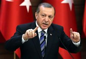 Turkey's Erdogan Backs Qatar, Says Calls to Shut Base 'Disrespectful'