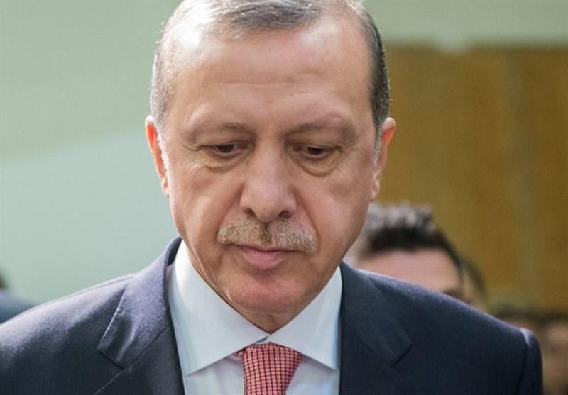 اردوغان