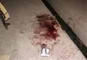 چهارمین مسجد شیعیان در هرات هدف حمله تروریستی قرار گرفت + عکس