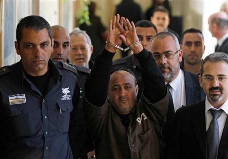 اعتصاب جمعی فلسطینیهای