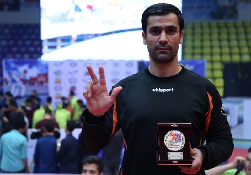 خانلرخانی: سطح مسابقات پاراتکواندو قهرمانی آسیا در حد جهانی بود/ بیباک نیاز به فرصت دارد