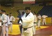 تهران قهرمان مسابقات جودو بزرگسالان کشور شد