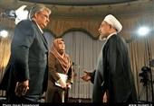 """رسانه ملی یا """"ستاد انتخاباتی روحانی""""؟"""