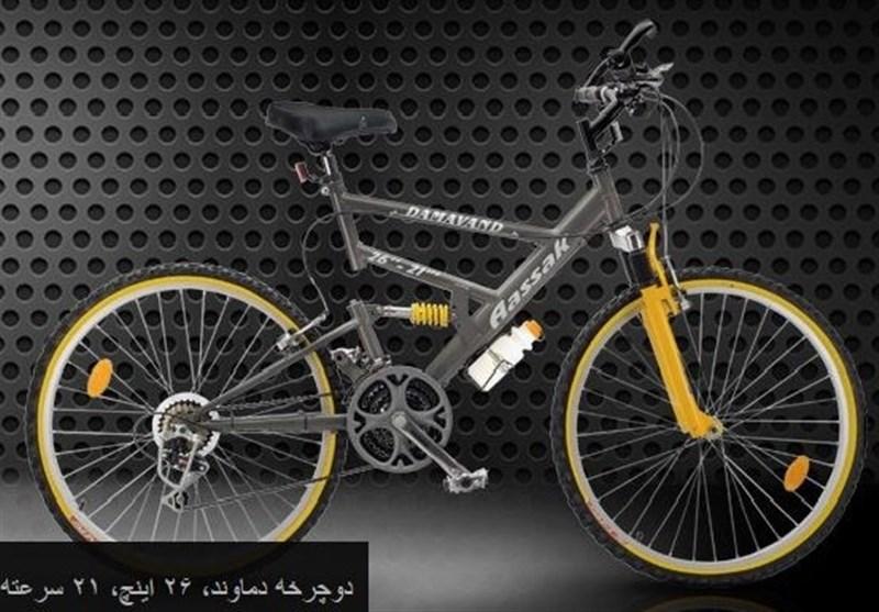 """وزارت صنعت 3 روز بعد از انتخابات تعطیلی """" آساک دوچرخ """" را تأیید کرد"""