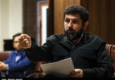 شریعتی استاندار خوزستان در دیدار با تسنیم