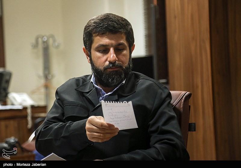 مصاحبه اختصاصی با استاندار خوزستان